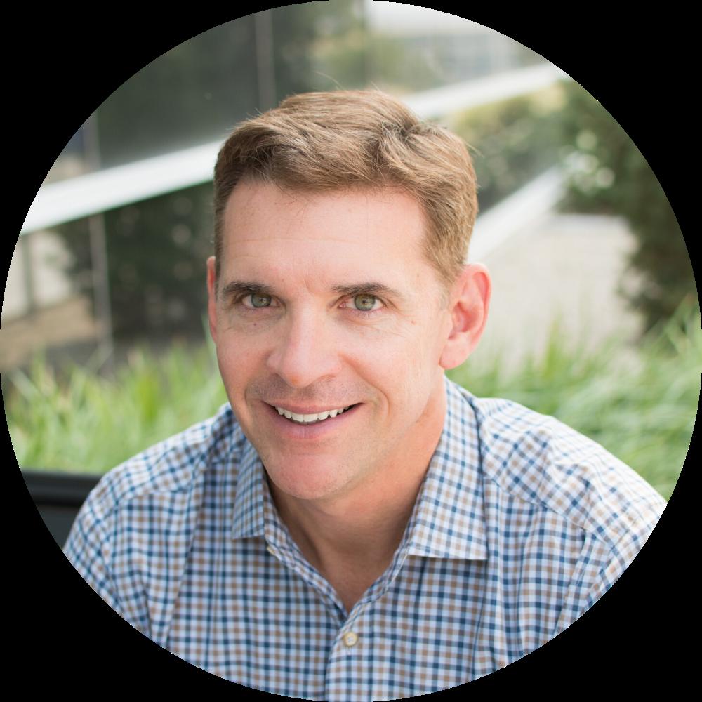 Greg Ott, CEO at Nav